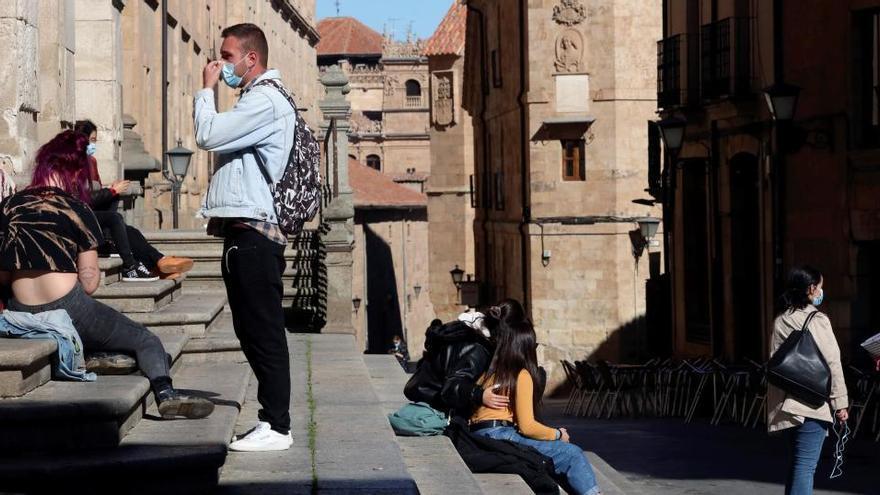 Castilla y León cierra la actividad no esencial a las 8 tras el revés del Supremo