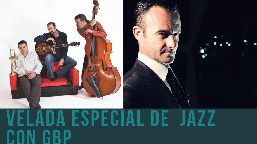 Jazz con GBP