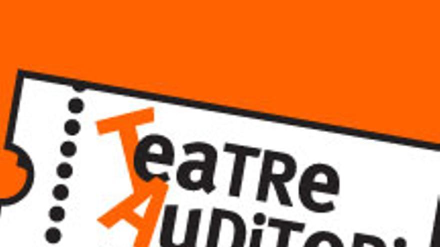 Teatre Auditori Agustí Soler i Mas