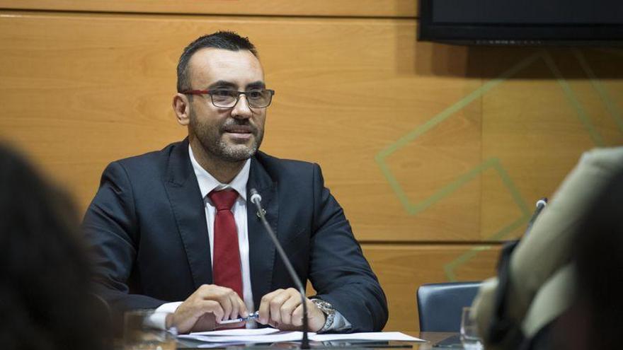 """Benlloch deja la Diputación de Castellón por """"coherencia y principios"""""""