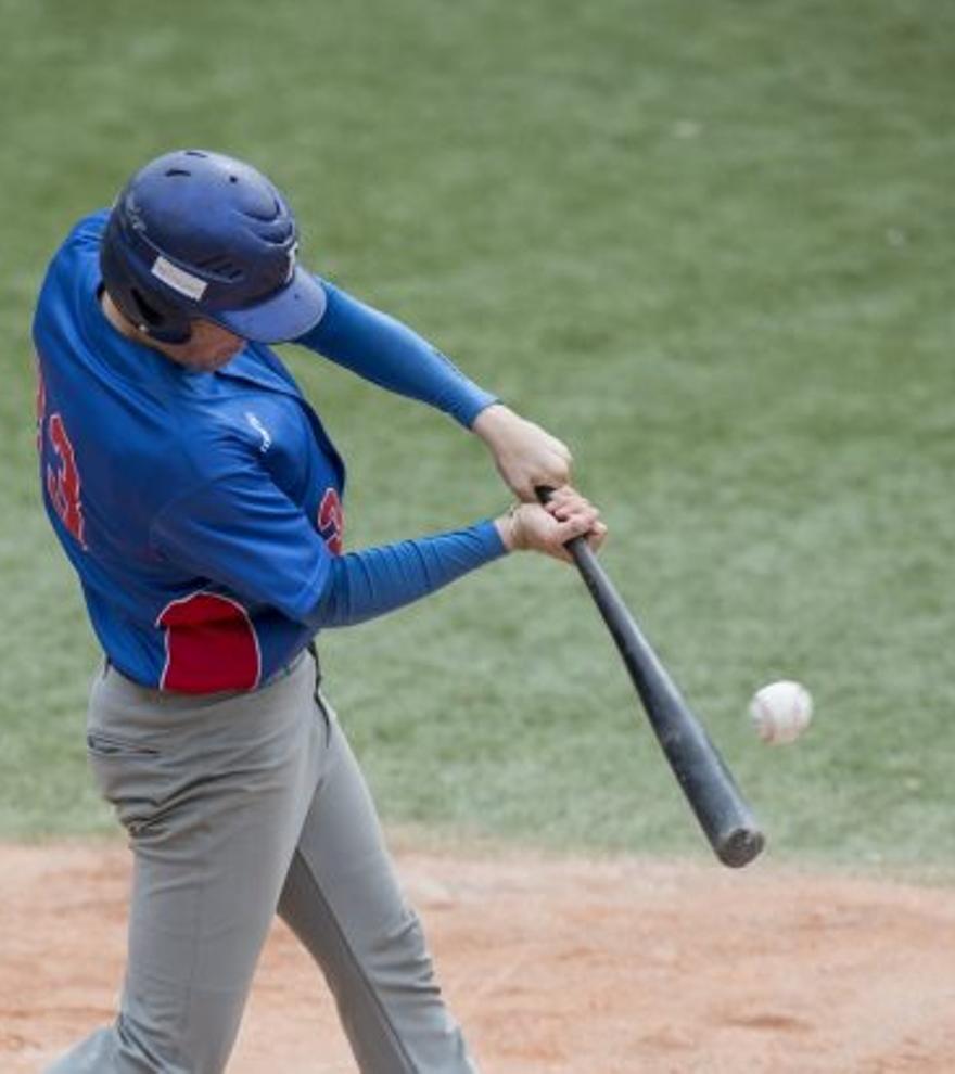 Liga Nacional Béisbol División de Honor: Valencia Astros vs. Antorcha Valencia