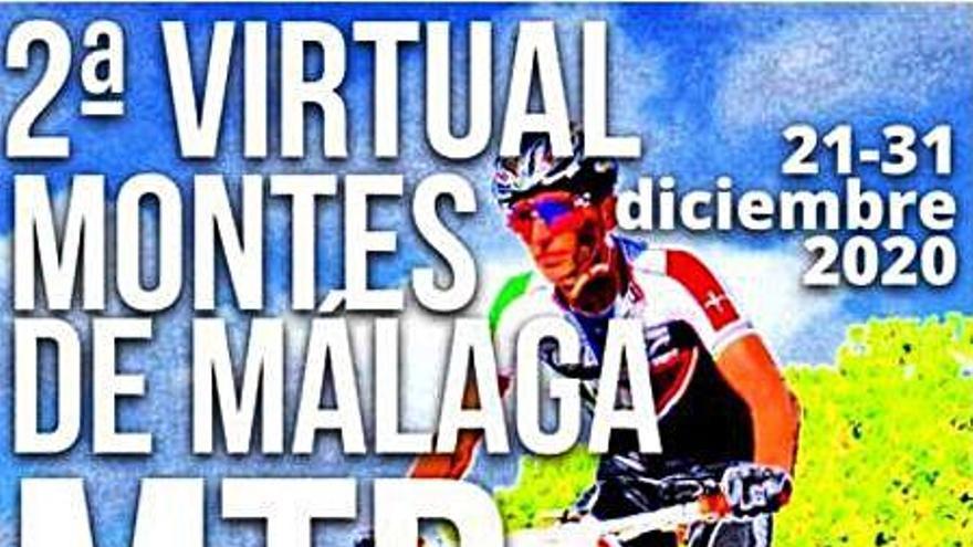 Vuelve la Vuelta MTB Montes de Málaga en su segunda edición