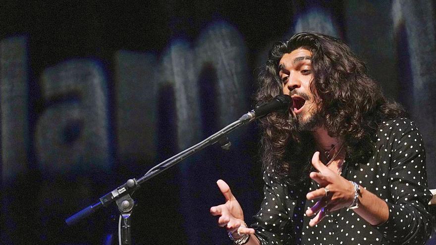 Murcia acogerá la sexta edición del ciclo 'FlamencoEñe'