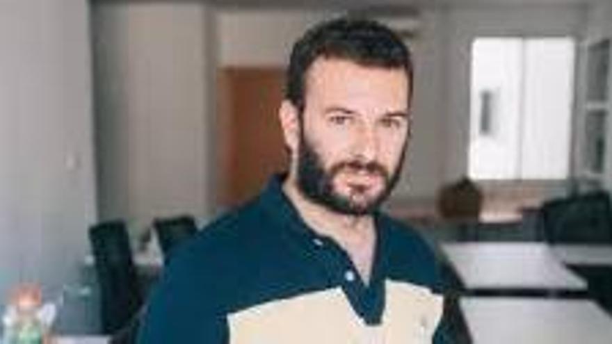 Salva Almenar, nuevo jefe de gabinete de Bravo