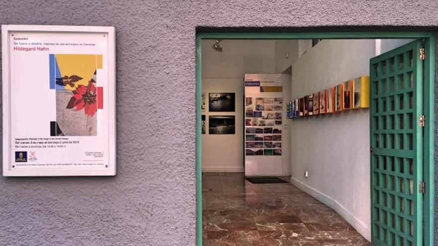 El arte de la ciudadanía 'okupa' la Casa-Museo Antonio Padrón