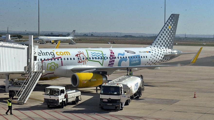 """Un informe alerta al Concello de la """"ineficacia"""" de las ayudas aéreas a causa de la pandemia"""
