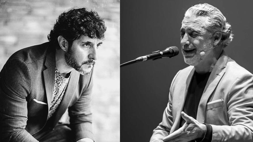 Ciclo Flamenco: Guillermo cano y Segundo Falcón