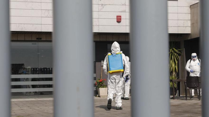 Radiografía de la pandemia en Asturias: lo que sabe el Principado tras un año de covid