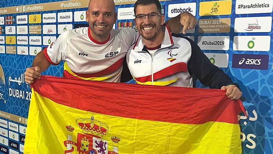 El Club El Garbí aprueba crear una sección de atletismo paralímpico