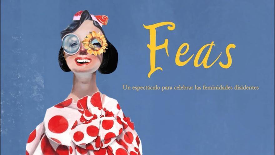 'Feas' de Maracaibo Teatro