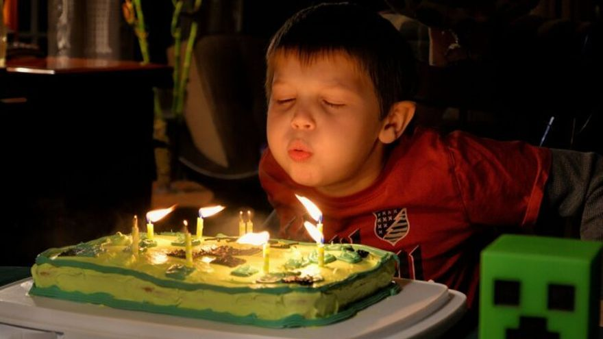 La tarta de Mercadona que arrasa en los cumpleaños y como conseguirla