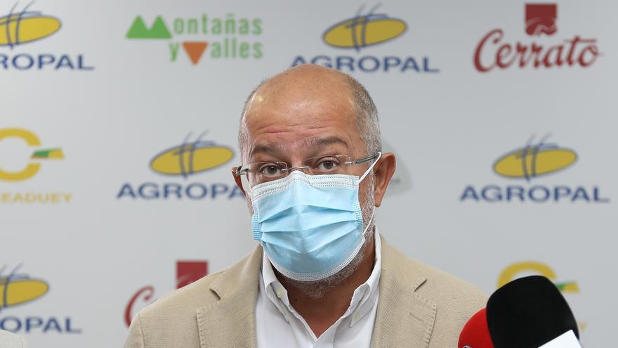 Las reinfecciones suponen un 1% de los contagios por COVID en Castilla y León