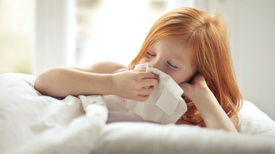 Si tu hijo está enfermo, no cometas estos errores