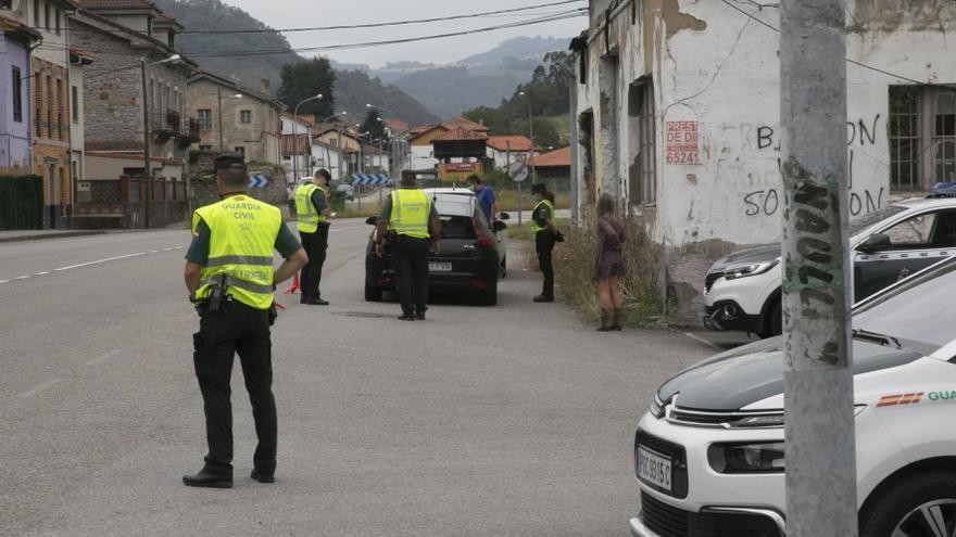 Absuelven al dueño de un bar de Pravia de tráfico de drogas durante el Xiringüelu