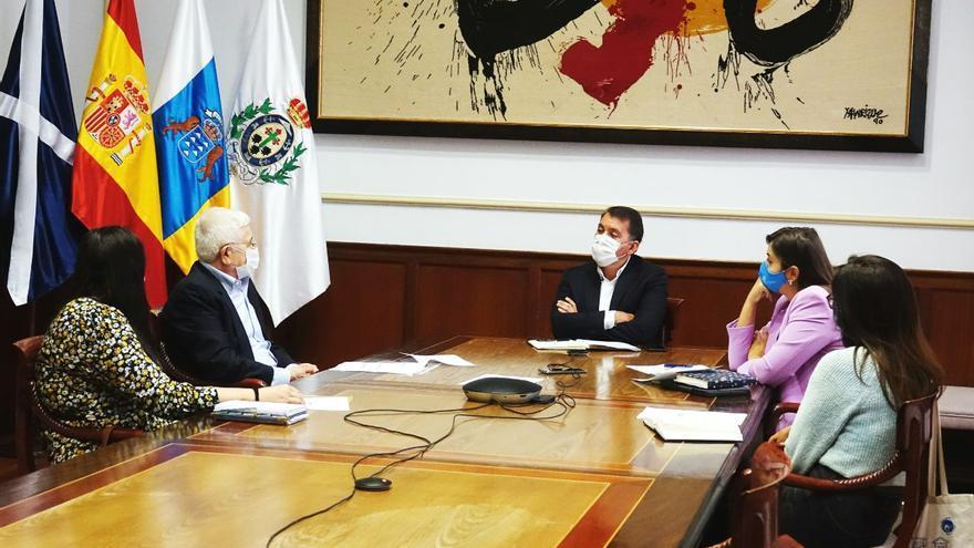 Santa Cruz y el Banco de Alimentos piden ayuda urgente a las administraciones