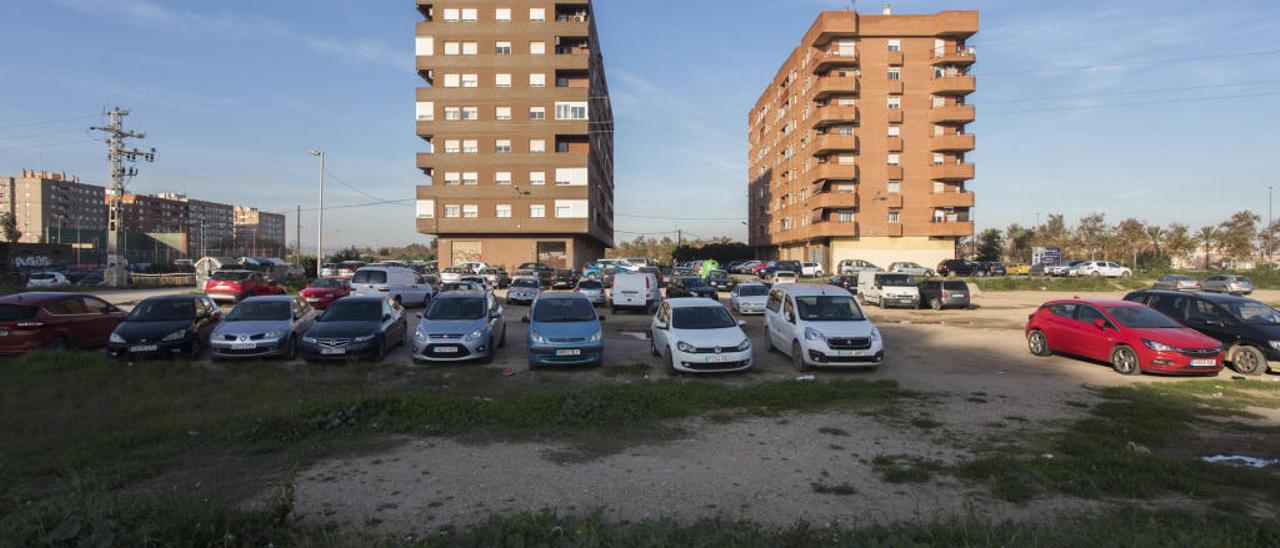 """La UPV considera el atasco de licencias la mayor """"distorsión"""" del mercado inmobiliario"""