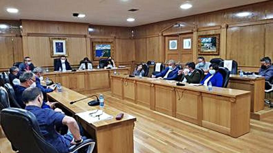 Una comisión de Xunta y Estado vigilará la gestión ambiental en A Limia
