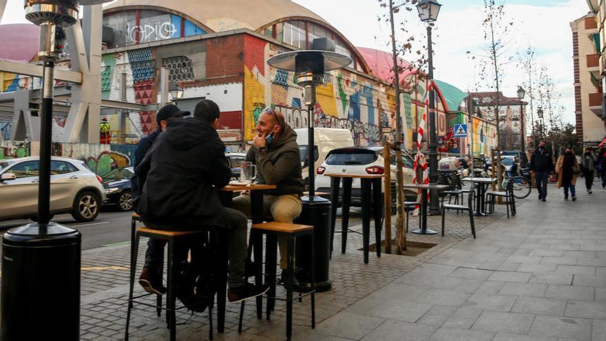 Madrid mantiene el toque de queda a las 22 horas hasta el jueves