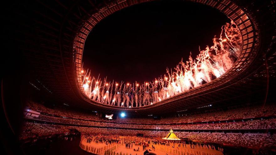 Clausura dels Jocs Olímpics de Tòquio: A quina hora se celebra la cerimònia?