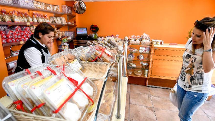 La campaña de Navidad bate récord en Canarias con 28.800 contratos