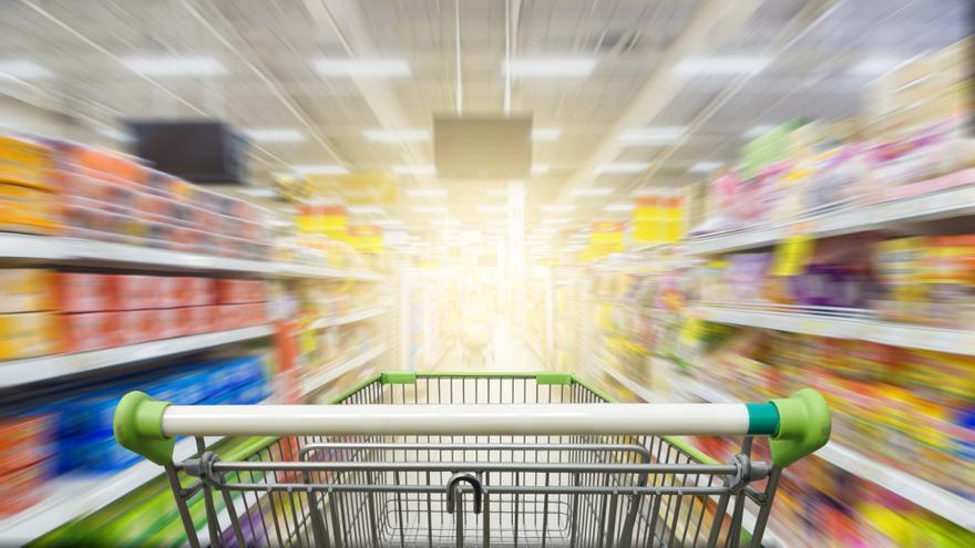 Mercadona retira un producto tras una alerta por salmonella