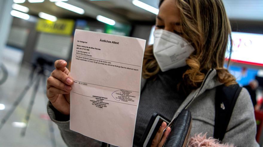 DIRECTO | Nuevas medidas contra la Covid y cierre en la Comunitat Valenciana