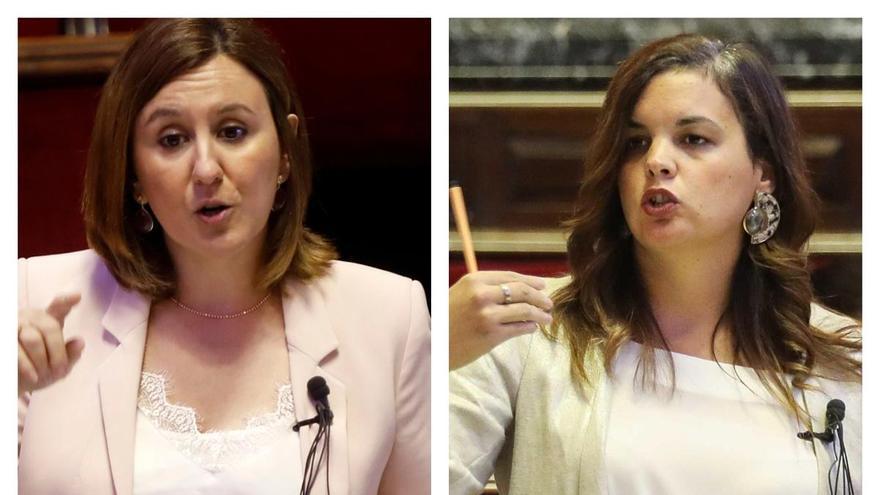 """Catalá (PP) acusa a Gómez (PSPV) de """"atascar"""" las licencias de obras"""
