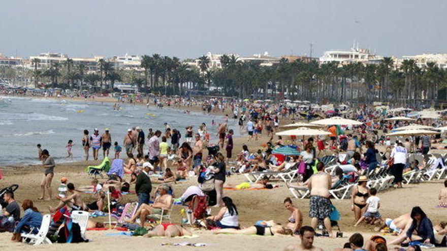 Una Setmana Santa amb bon temps deixa una ocupació turística que frega el ple