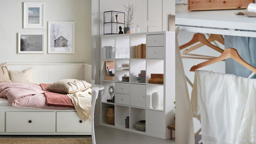 Estos son los muebles más vendidos en Ikea A Coruña