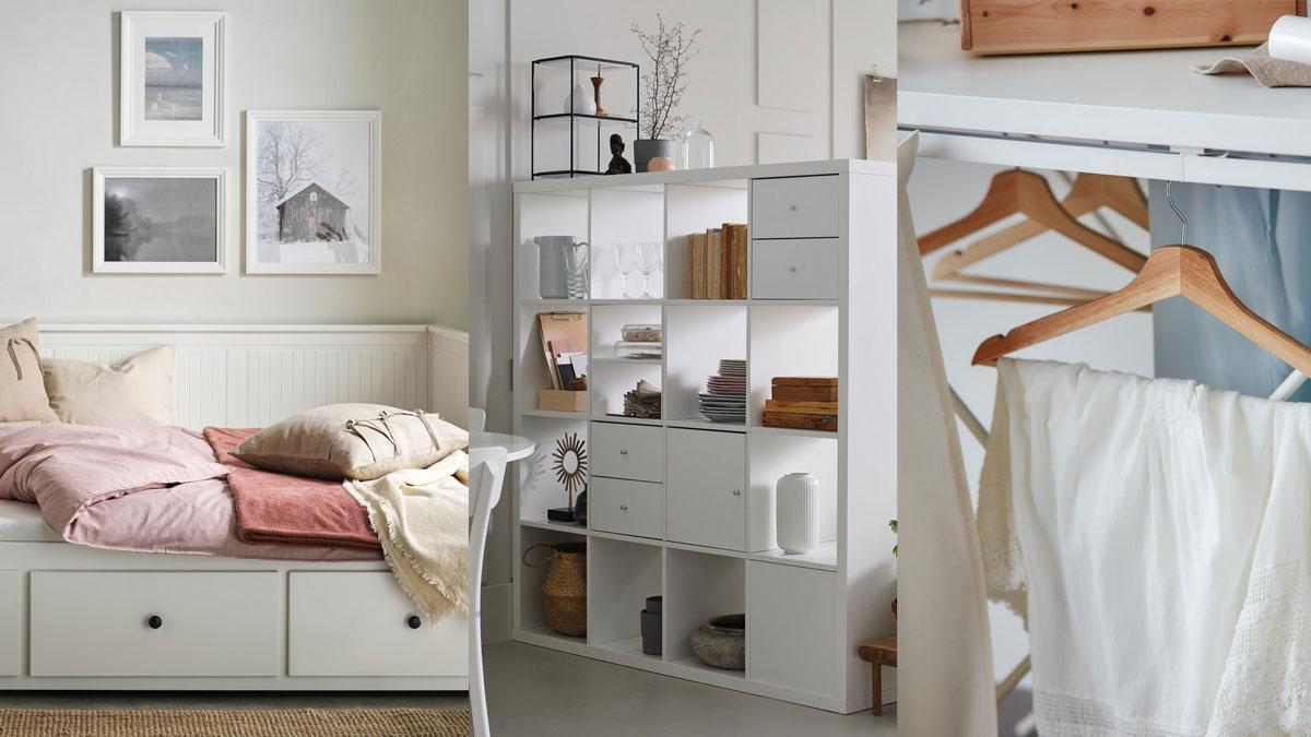 Estos son los muebles más vendidos en Ikea A Coruña.
