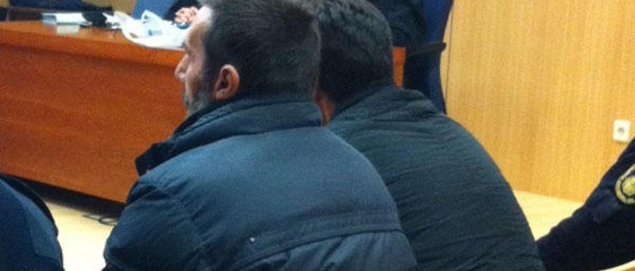 La Audiencia impone 22 años al ladrón que mató a un empresario en Paterna