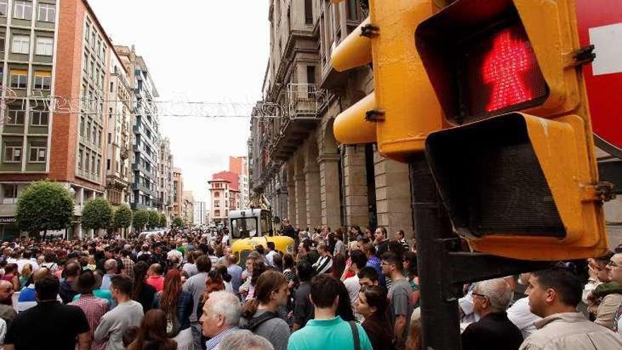 La Policía suma cinco detenciones por la paliza de Fomento y prevé todavía más