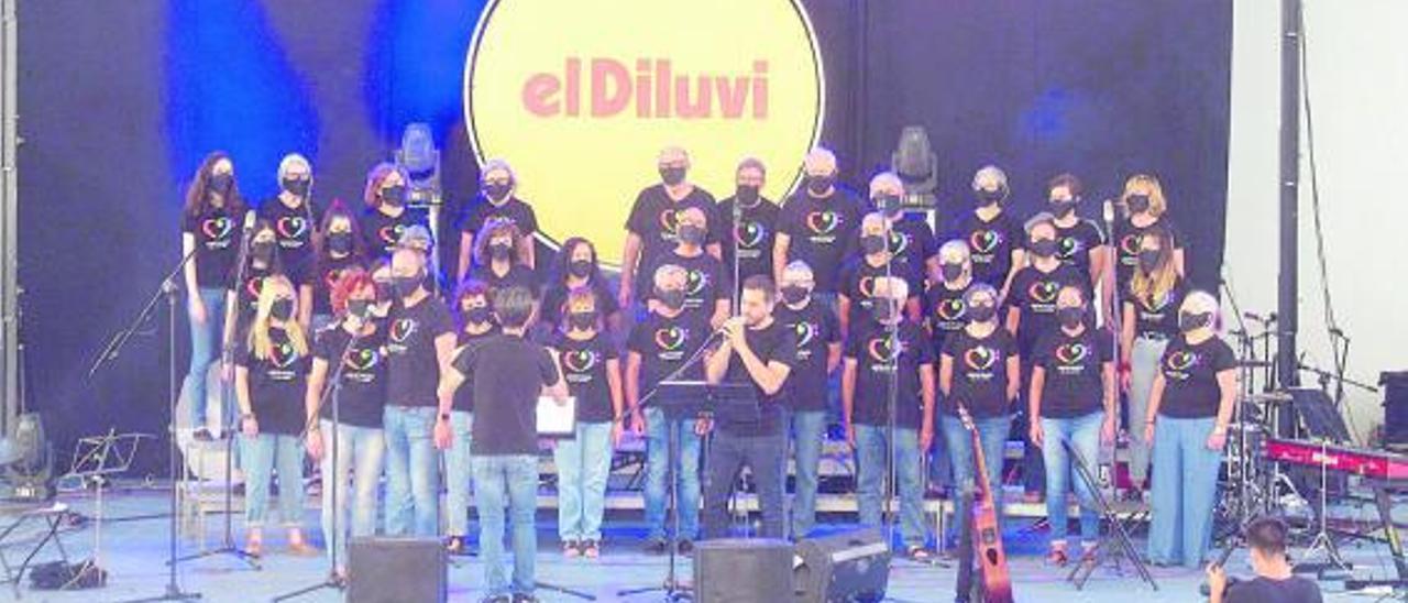 Concert en homenatje a Guillem Agulló    VICENT RUIZ SANCHO