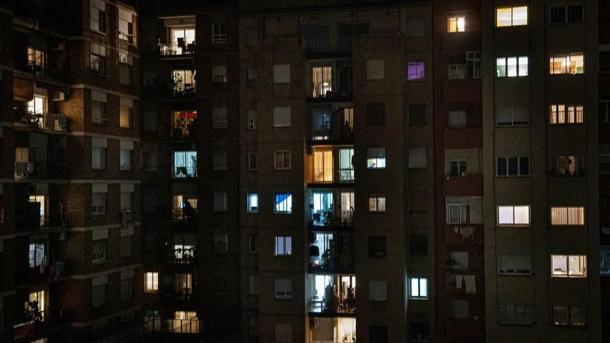 ENCUESTA | ¿Decretarán el confinamiento domiciliario?