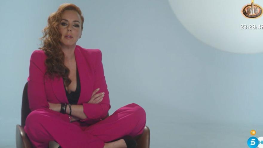 Mediaset, multada con medio millón de euros por el documental de Rocío Carrasco