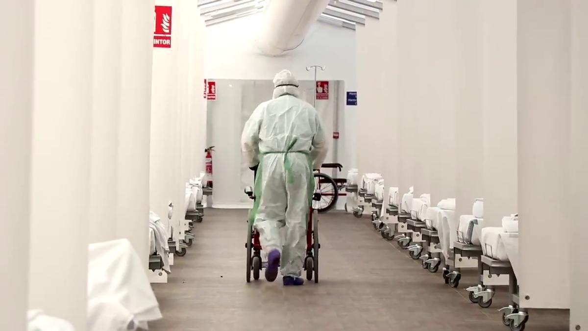 El 74% de los municipios de la Comunitat Valenciana ha sufrido contagios en los últimos tres días