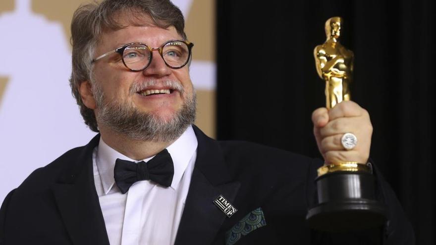 «La forma del agua» inunda de fantasia uns Oscars sense sorpreses