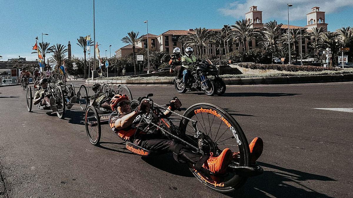 Gran Canaria Bike Week para todos