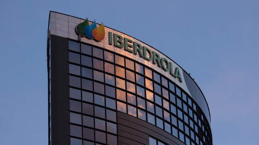 Iberdrola supera los 71.720 millones en Bolsa y adelanta a Inditex al frente del Ibex 35