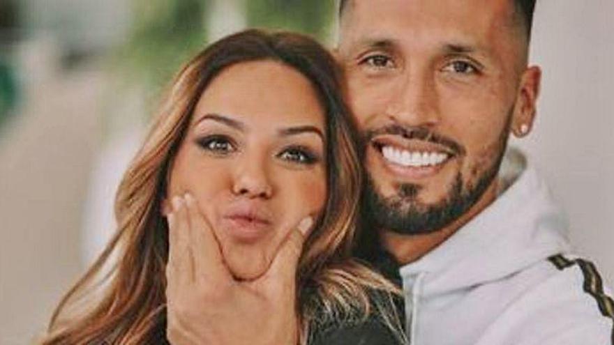 Tamara Gorro-Garay: la pareja admite problemas sexuales
