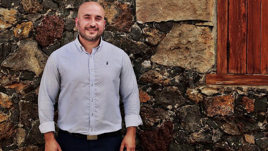 Román Martín  afirma que el aparejador municipal le denunció 42 veces