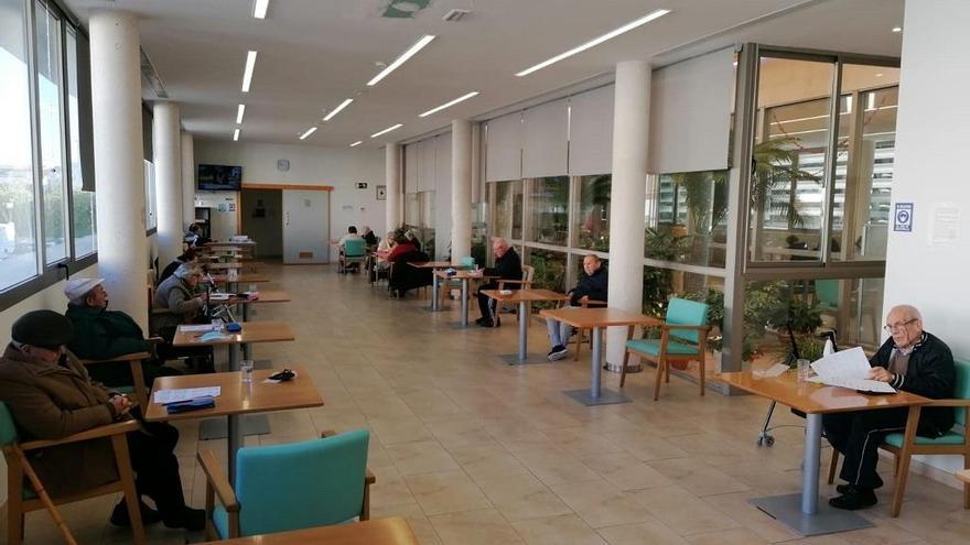 Alhaurín el Grande cierra los centros de discapacitados y de mayores por coronavirus
