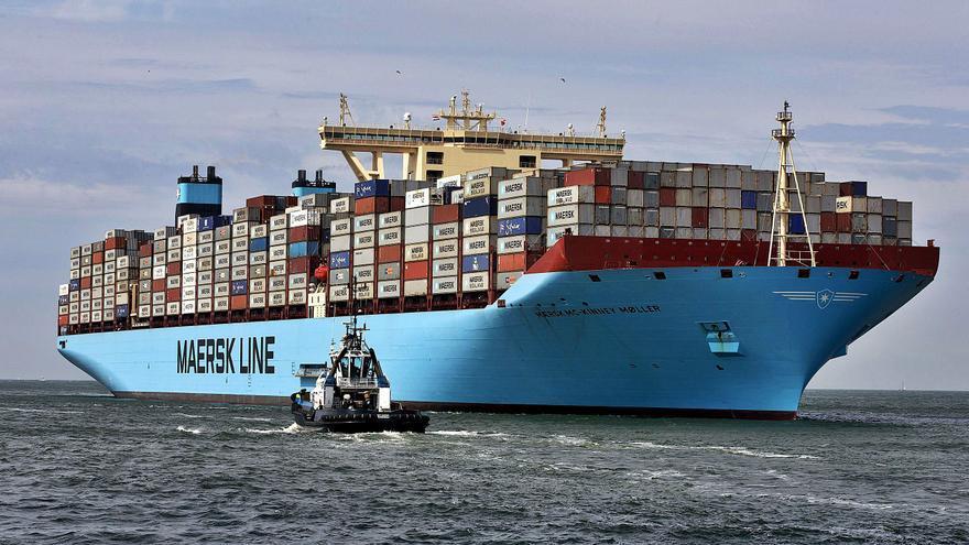 Las navieras asaltan el mercado de contenedores refrigerados para el transporte de vacunas