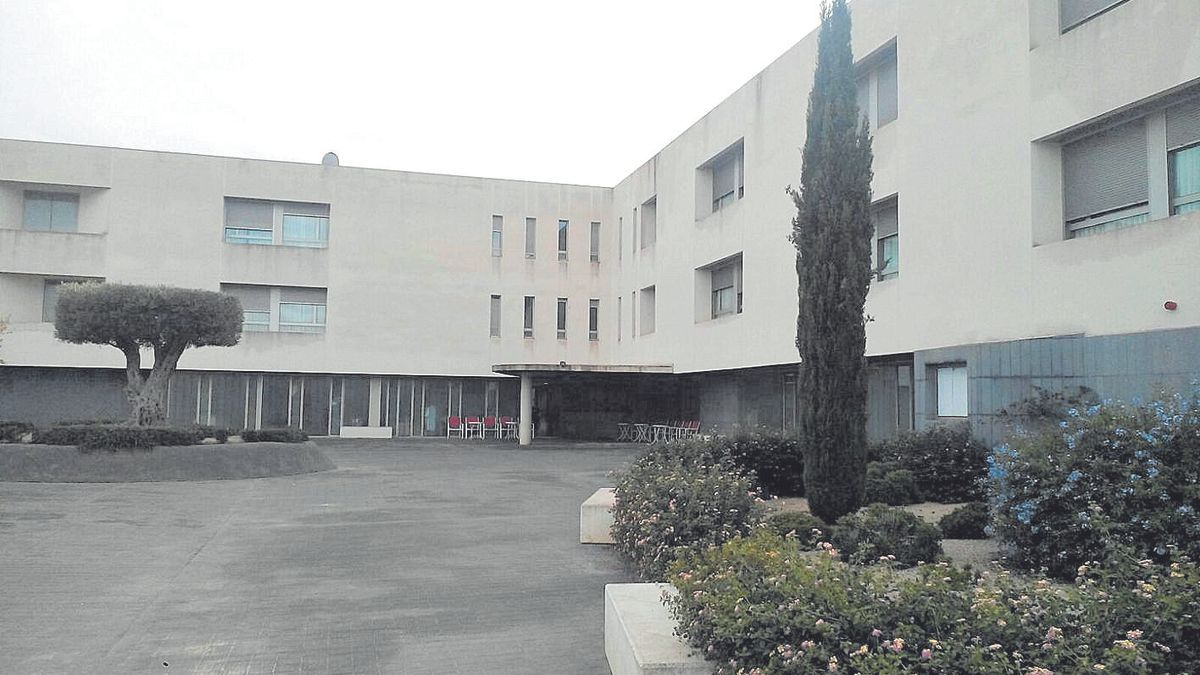 En la residencia DomusVi Santanyí hay 4 residentes y 4 trabajadores contagiados.