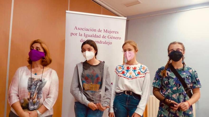 El proyecto Life del IES Carolina gana el Premio a la Igualdad