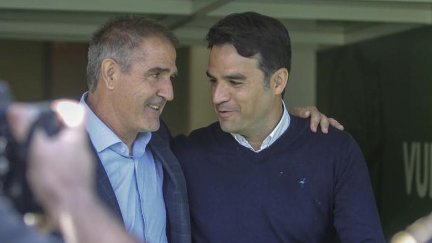 Toril y Herrera se la juegan el sábado en el Nuevo Zorrilla