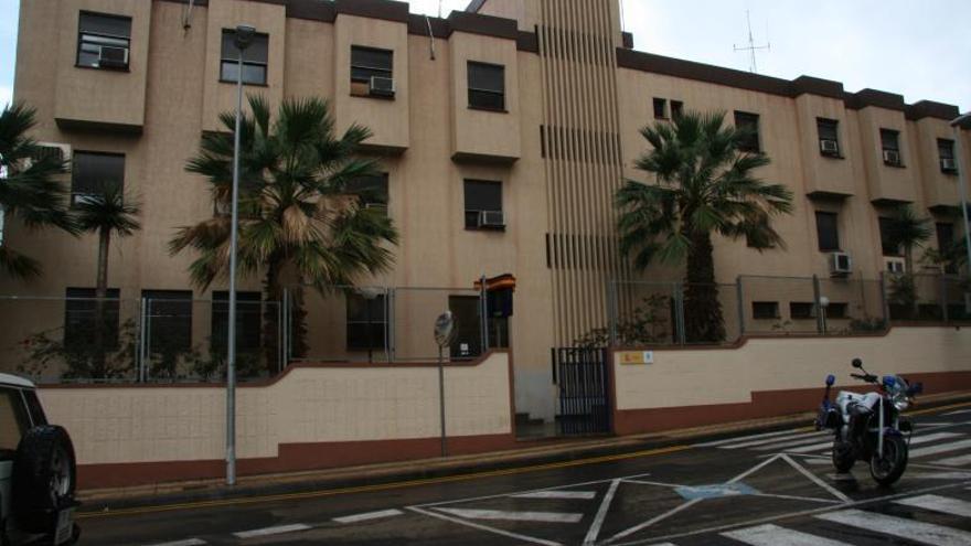 Detenidos tres camorristas en el Sur de Tenerife por extorsión y usura en Italia
