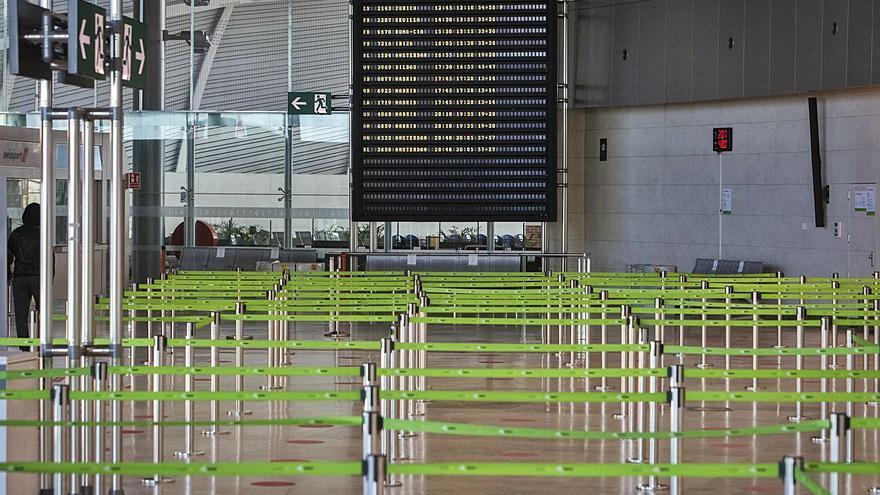 El PIB de la   C. Valenciana subirá más que el de España  en 2021 y 2022