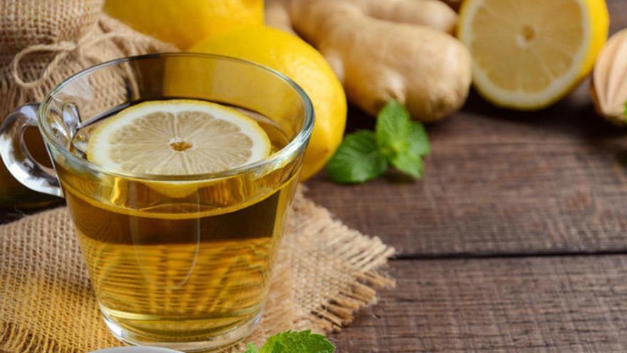 El refresco del verano para adelgazar y reducir la hinchazón de barriga