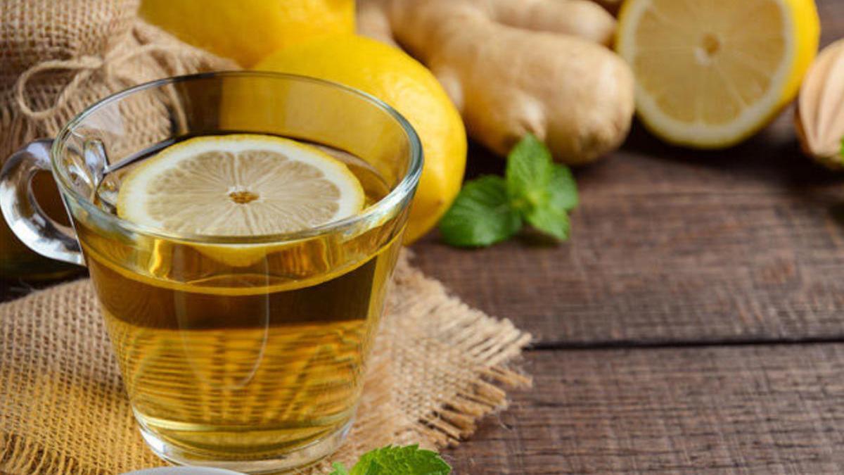 El refresco perfecto para adelgazar y reducir el hinchazón de barriga